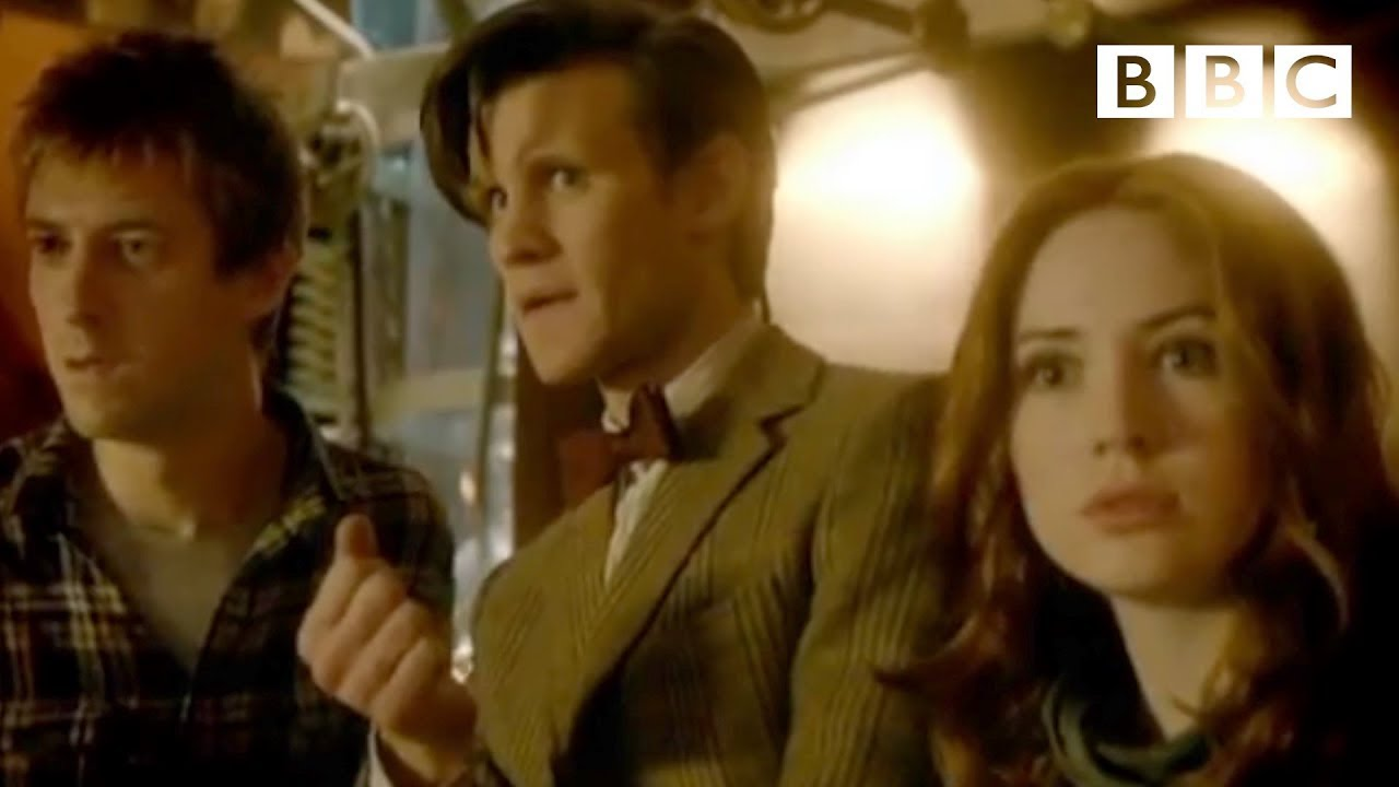 Doctor Who: Time - Part Two | Comic Relief 2011