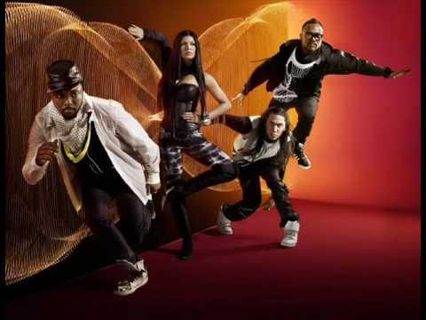 Black Eyed Peas- Mare