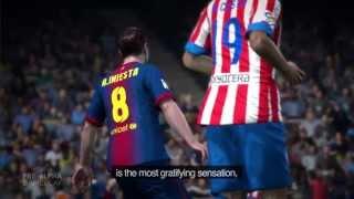 E3 2013: FIFA 14 Trailer (HD 720p)