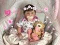 ROTINA DA NOITE da minha bebê reborn -Night Routine