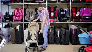 подробный обзор детской коляски BabyZen YoYo (БебиЗен ЙоЙо)