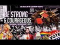 Intheclassroom be strong and of good courage part 1 mp3