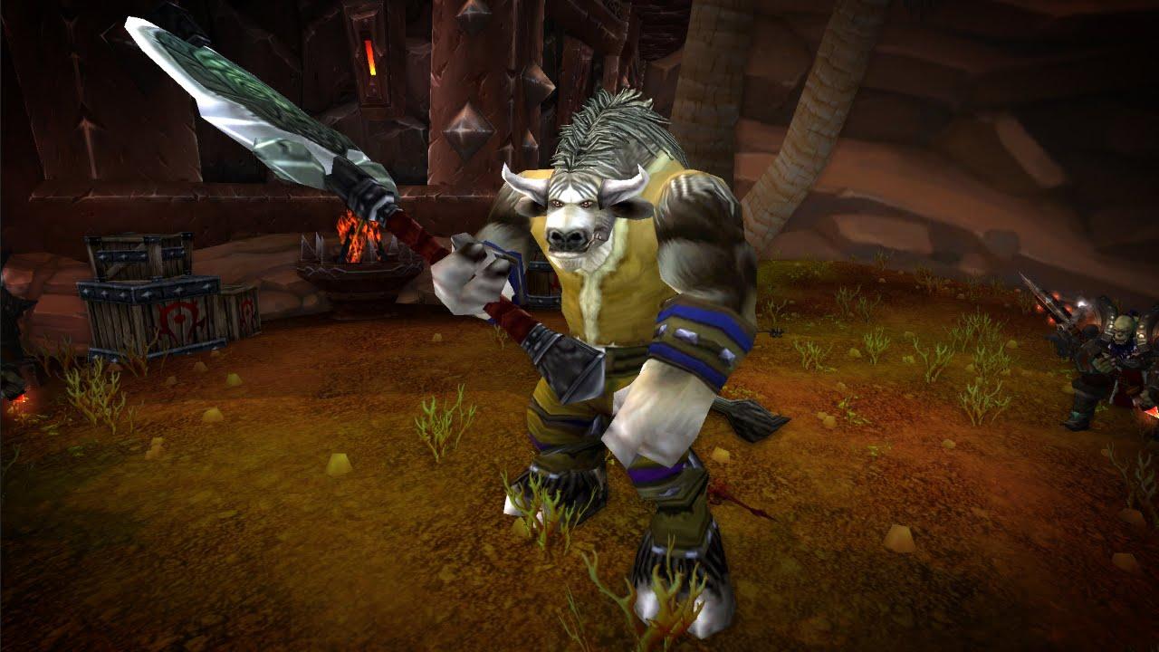 Download Gamon, Hero of Orgrimmar [Lore]