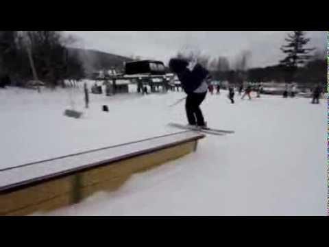 Austin Hale Sponsor Video
