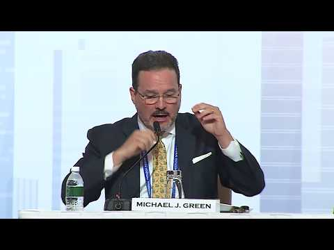 Regional Outlook Forum 2018: Session 1 — US-China Relations and Implications for Southeast Asia