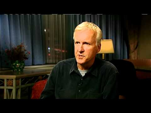 Interview with James Cameron