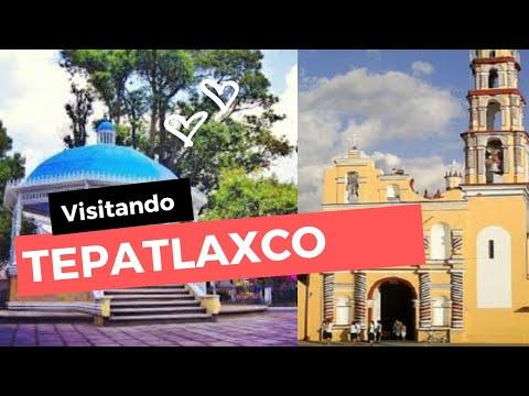 Viajando por Tepatlaxco de Hidalgo Puebla