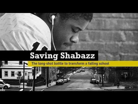 Saving Shabazz  The long shot battle to transform a failing school