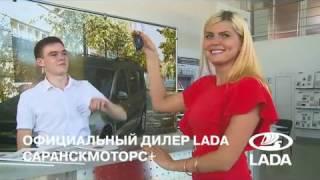 видео KIA NATC Group — официальный дилер КИА в Ногинске