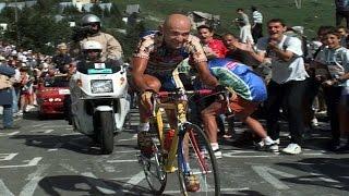 Los mejores escaladores de la historia del ciclismo