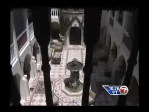 WSVN 9.17.13 Versace Mansion Auction Sale Interview - Marshall Socarras Grant, PL