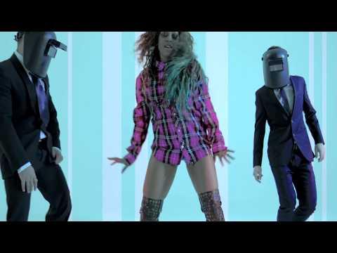 Video: Dama Do Bling – Taking Over Ft. Victoria Kimani