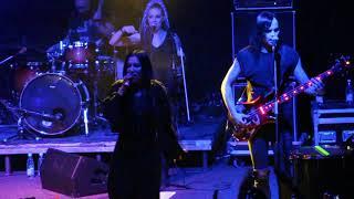 Линда - Северный Ветер (Live at VAGONKA Club, Russia, Kaliningrad, 29.09.2018)