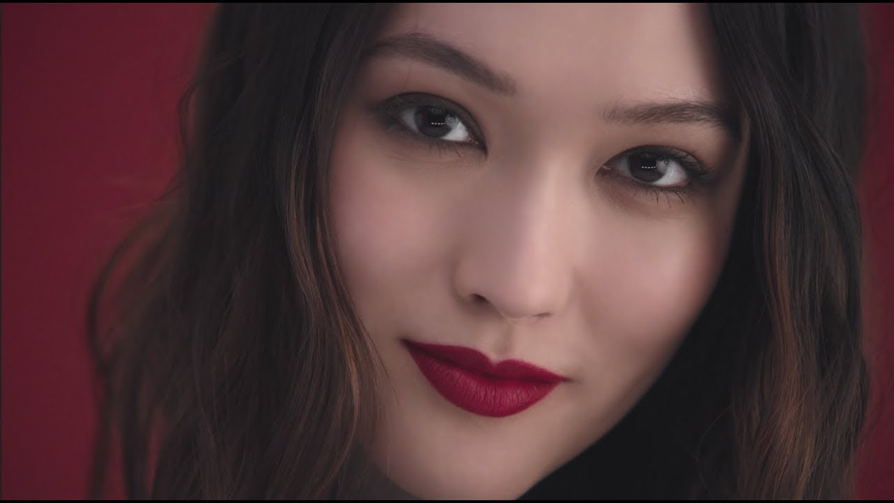 Intense Matte Colour Rouge Allure Velvet Extrême Youtube