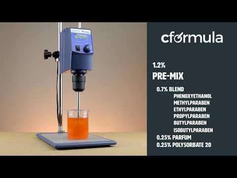 Como fazer água micelar demaquilante