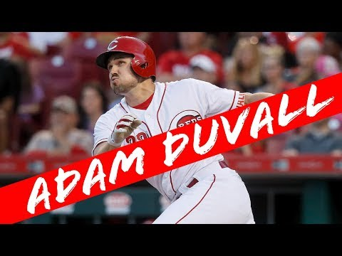 Adam Duvall 2017 Highlights [HD]