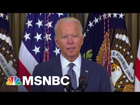 Biden Competition-Boosting Executive Order Includes Perks For Consumers