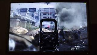 Modern Warfare 2, Bioshock 2 & StarCraft 2 Gameplay - Gaming on Mac Pro 2010