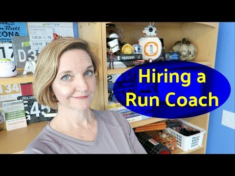 ARE YOU READY TO HIRE A RUNNING COACH?