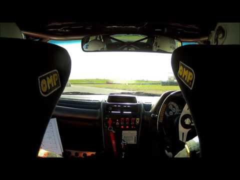 Racetech Taupo Tarmac 2016  Altezza Fight