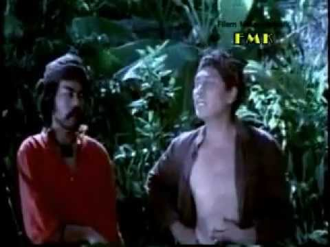 Download Si Pitung 2 (Dicky Zulkarnaen) (1971) Full Movie