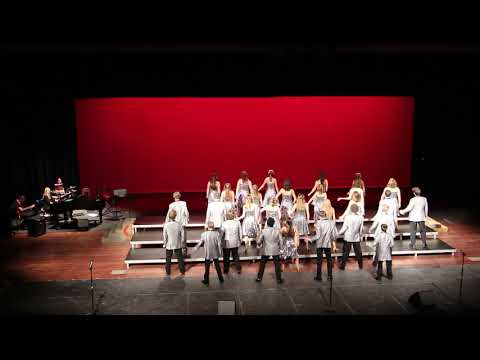 Old Time Rock & Roll - BBHHS Music In Motion 2017-18