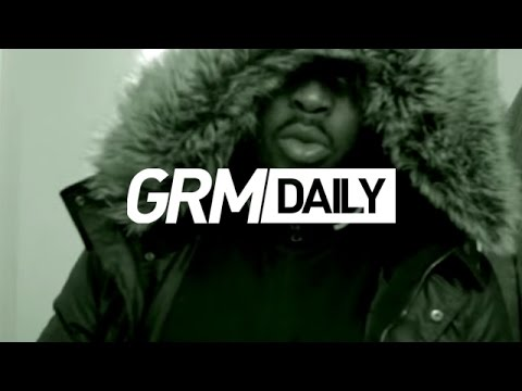 Lusion - Tekkers [Music Video] | GRM Daily