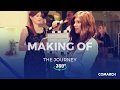 The Journey Making Of - Comarch 360 video