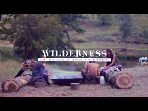 Wilderness Festival 2011