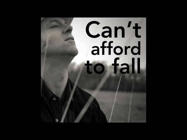 Adam Zwig - Can't Afford to Fall (Audio)