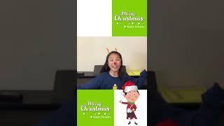 渥茲華英語 2019 Christmas Tongue Twisters 聖誕繞口令