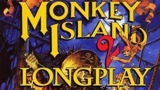 MONKEY ISLAND 2 [HD] - LeChuck