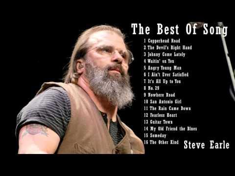 Steve Earle  - The Very Best Of