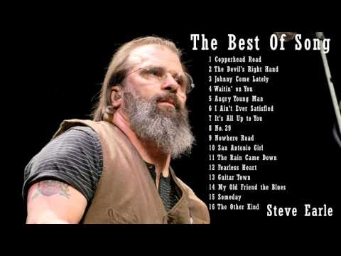 Steve Earle  - The Very Best Of