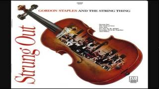 Gordon Staples And The String Thing ‎– Strung Out LP 1970