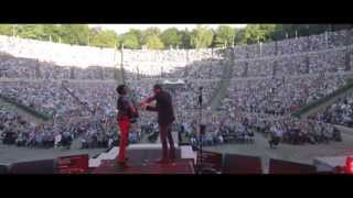 """Por Una Cabeza"" with David Garrett - Live in Berlin"