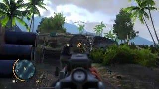 Прохождение Far Cry 3 с Карном. Часть 24