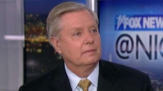 Sen. Lindsey Graham talks immigration reform proposal
