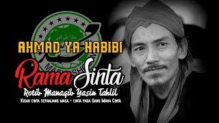 Video Ahmad Ya Habibi - RAMASINTA (Best Version 2017) download MP3, 3GP, MP4, WEBM, AVI, FLV Juni 2018