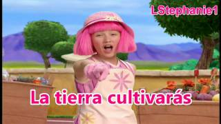 Watch Lazytown Good Stuff video