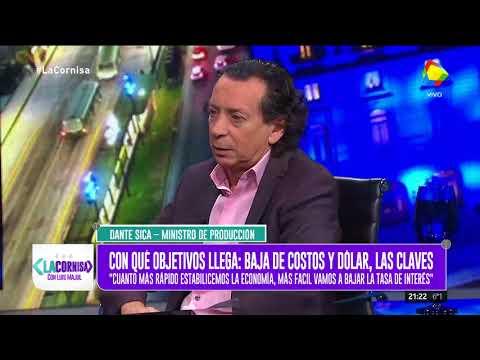 Sica prometió penalizar a las empresas que tengan conductas abusivas con los consumidores