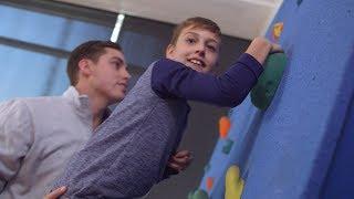 Discover Occupational Therapy | Cincinnati Children's