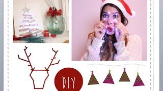 DIY | Deco Navidad Thumbnail