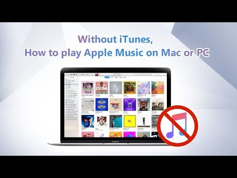 How To Play Apple Music Without ITunes On Mac Or PC