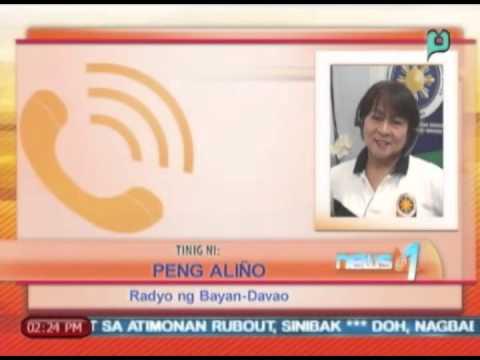 Task Force Isla Verde, itinatag para sa mahigit 3K biktima ng sunog sa Davao    Apr. 14, '14