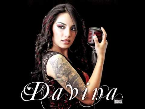 Davina - Somebody Please