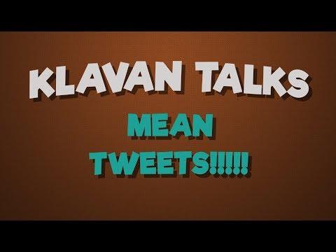 Mean Tweets!!!!!