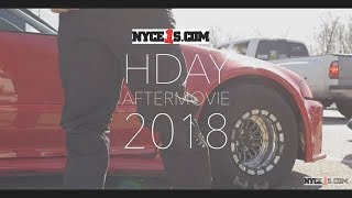 HDAY AFTERMOVIE Spring 2018 ... The GAP