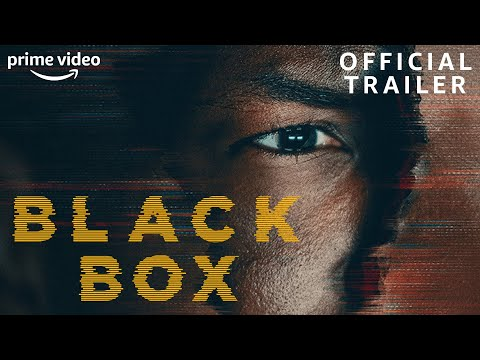 Black Box | Official Trailer | Welcome To The Blumhouse | Prime Video