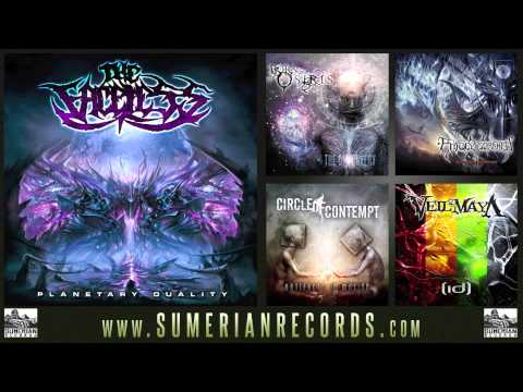 THE FACELESS - Planetary Duality II: A Prophecies Fruition